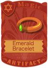 Emerald Bracelet1