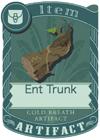 Ent Trunk