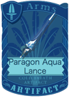 Paragon Aqua Lance