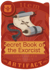Secret Book of the Exorcist