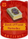Book of Fossil Remedies