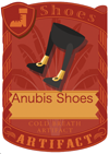 Anubis Shoes