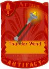 Thunder Wand