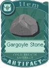 Gargoyle Stone