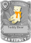 Teddy BearGold