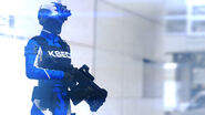 KrugerSec EnforcerFemale
