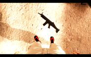 FN SCAR-L-2 Screenshot