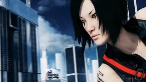 Mirror's Edge 2 Trailer (HD)