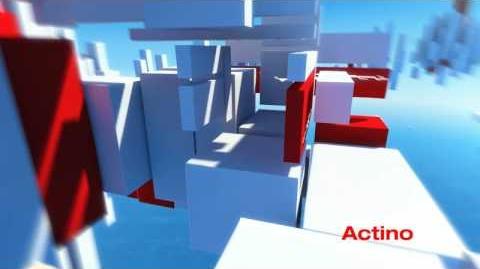 Mirror's Edge DLC Trailer