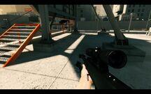 Barrett M95 Screenshot