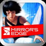 Mirror's Edge iOS Logo
