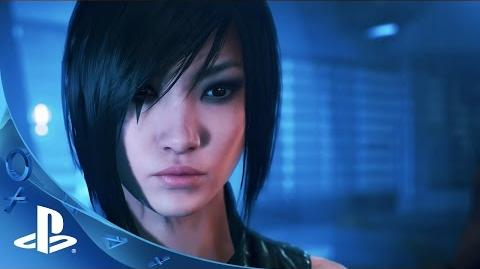 Mirror's Edge Catalyst Story Trailer - I Am Faith PS4