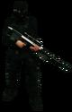 PK Scharfschütze