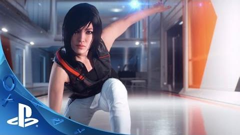 Mirror's Edge Catalyst Developer Diary - Gameplay PS4