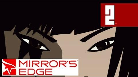 Mirror's Edge - Prologue - The Edge Walkthrough PC PhysX HD