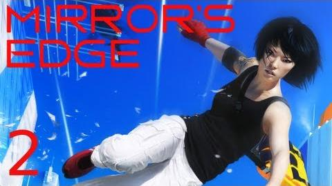 THE PROLOGUE! (Mirror's Edge Part 2)