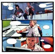 Mercury comics