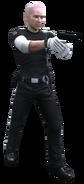 PK Streifenpolizist