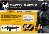 PirandelloSite1