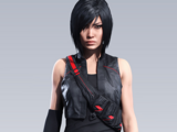 Faith Connors (Mirror's Edge Catalyst)