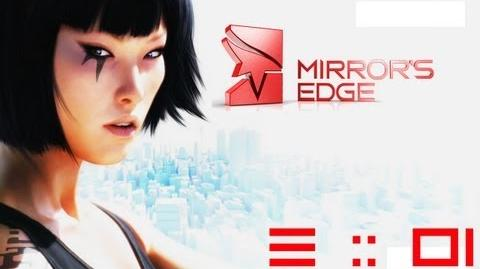 Mirror's Edge Walkthrough Gameplay - Chapter 1 - Flight