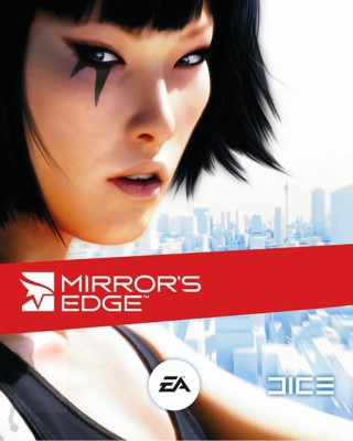 Fichier:Mirror's Edge - Cover art.png