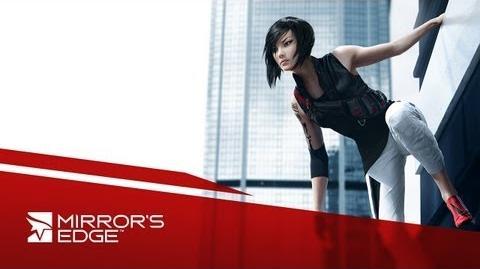 Mirror's Edge E3 2013