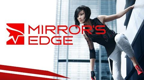 -Walkthrough- Mirror's Edge- Prologue - The Edge