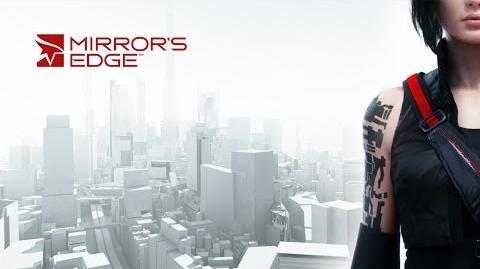 Mirror's Edge E3 2014