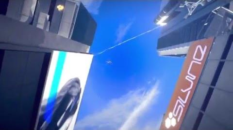 Gameplay of Mirror's Edge Catalyst - Movement
