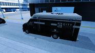 CPF Einsatzwagen 2