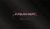 Crushercardbybroodix