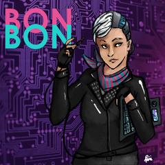 b0nb0n by Pani