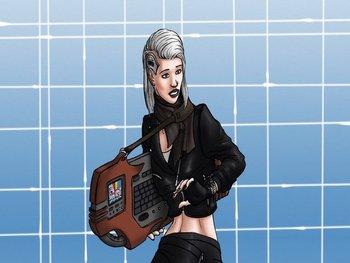 File:Mirrorshades Bonbon Character Portal Image by Steve Noble.jpg