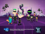 2nd Dimension (Phineas and Ferb)