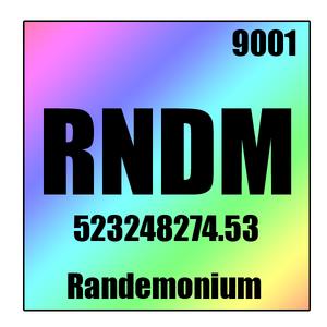 Randemonius copy