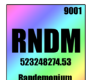 Randemonium