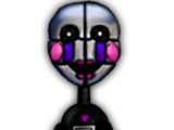 Funtime Puppet