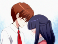 Akito and Misao