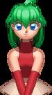 Human Marina (Child)