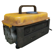 Small generator 2048