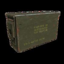 AmmoBox 22 2048