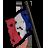Flagpole france 48