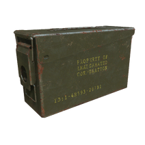 AmmoBox 12Gauge 2048