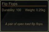 Miscreatedflipflopsinfo