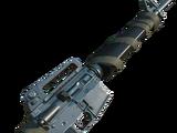 M16 Vietnam