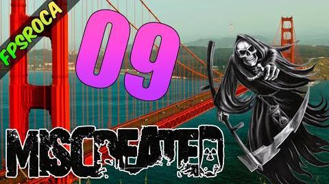 Miscreated 9 A morte estava na ponte!
