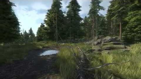Miscreated Gameplay Trailer