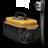 Powered generator small 48