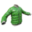 PuffyJacketGreenWhite 2048